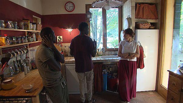 Prémio do Cidadão Europeu 2018: o exemplo de acolhimento de imigrantes da família Calò