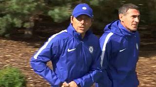El Chelsea prescinde de los servicios del entrenador Antonio Conte