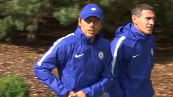 Chelsea esonera Conte, via libera a Sarri