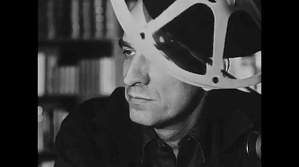 """Zum 100ten: """"Suche nach Ingmar Bergman"""""""