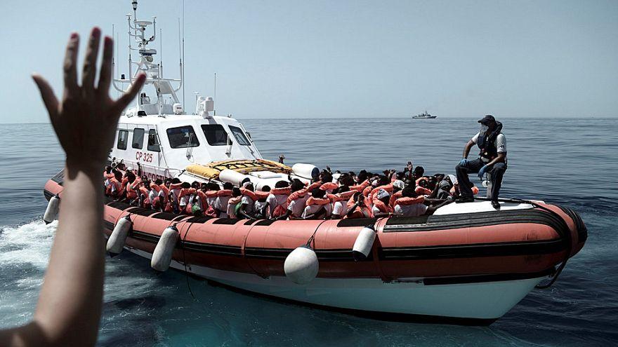 Avrupalı ülkeler, Akdeniz'deki mültecileri ölüme mi terkediyor?