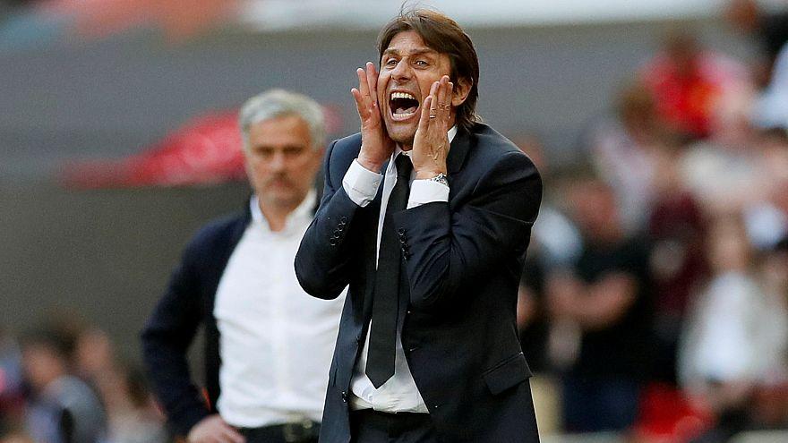 Chelsea aurait licencié Antonio Conte