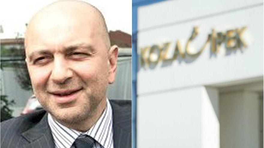 Akın İpek'in yurt dışındaki şirketinden 5 milyar Dolarlık tazminat davası