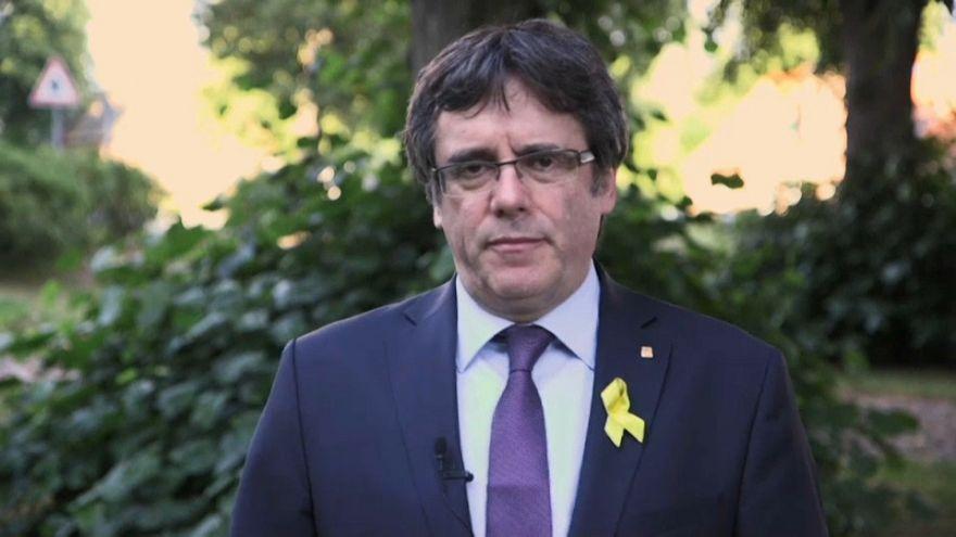 El Tribunal Supremo podría rechazar la extradición de Puigdemont