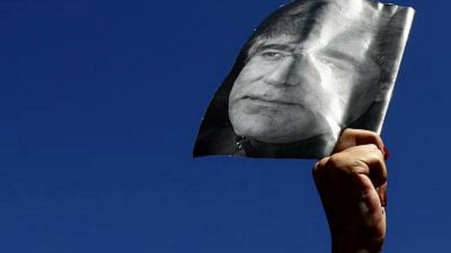 Hrant Dink cinayet davasında iki tahliye