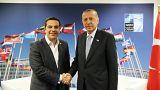 Çipras: Erdoğan'la kolay olmayan bir görüşme yaptık