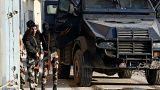 داعش يتبنى هجوماً على نقطة تفتيش أمني بالسعودية