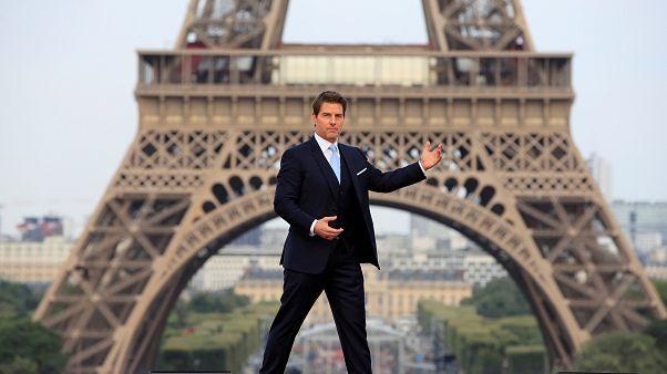 Mission impossible... et de 6 pour Tom Cruise!