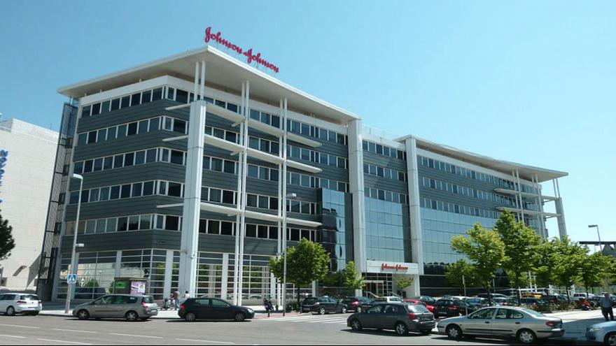 Johnson & Johnson office