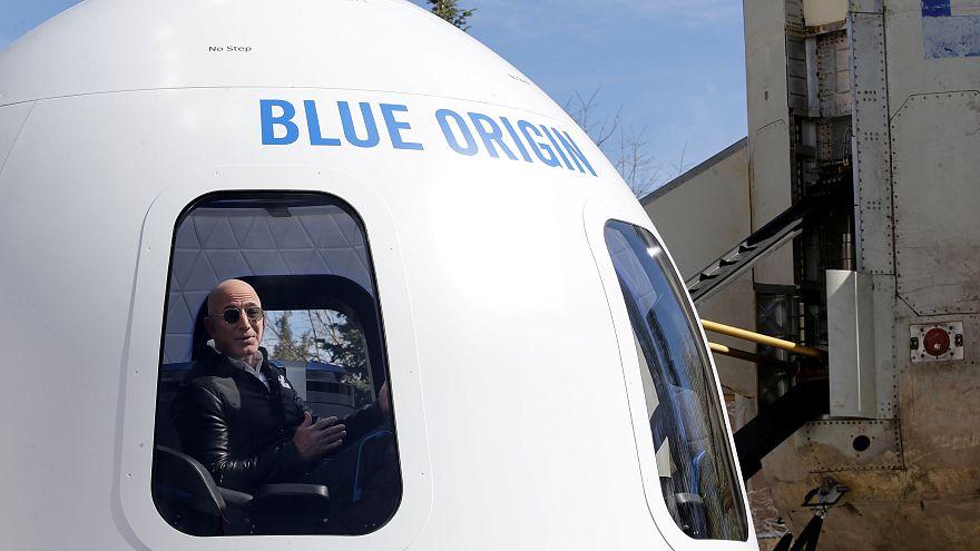 قريبا.. سياحة في الفضاء بـ 200 ألف دولار