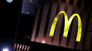 وقف بيع سلطة ماكدونالدز بعد تفشي عدوى شديدة
