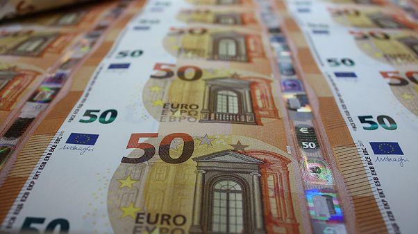 Εγκρίθηκε επί της αρχής η εκταμίευση της δόσης στην Ελλάδα