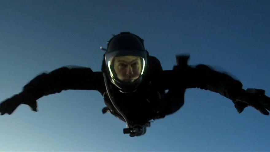 """""""Mission Impossible"""" geht in die sechste Runde"""