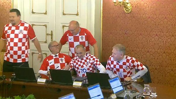 Hırvatistan kabinesi