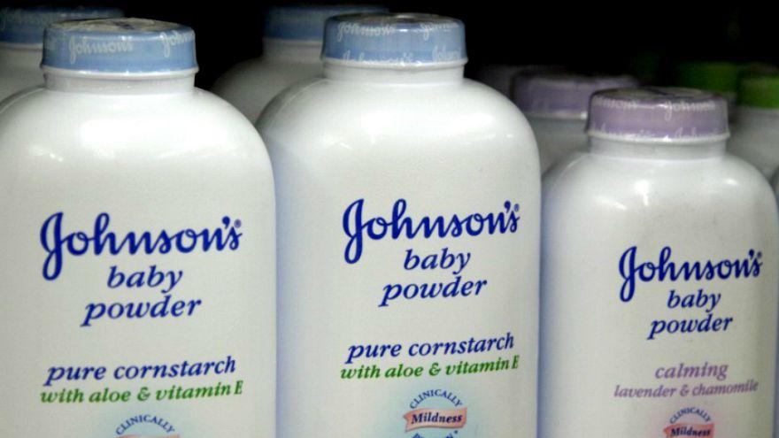 جونسون أند جونسون تدفع تعويضات بقيمة 4.7 مليار دولار لمصابات بالسرطان بسبب منتجاتها من بينها بودرة أطفال