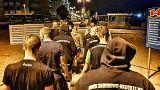 Ultraderechistas italianos y polacos organizan patrullas en playas italianas