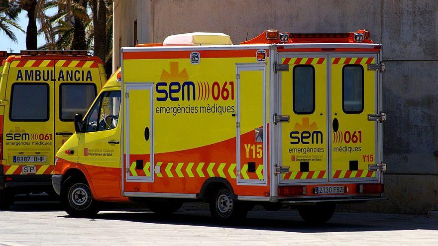 Nach Schlägerei auf Mallorca: Tourist (34) gestorben