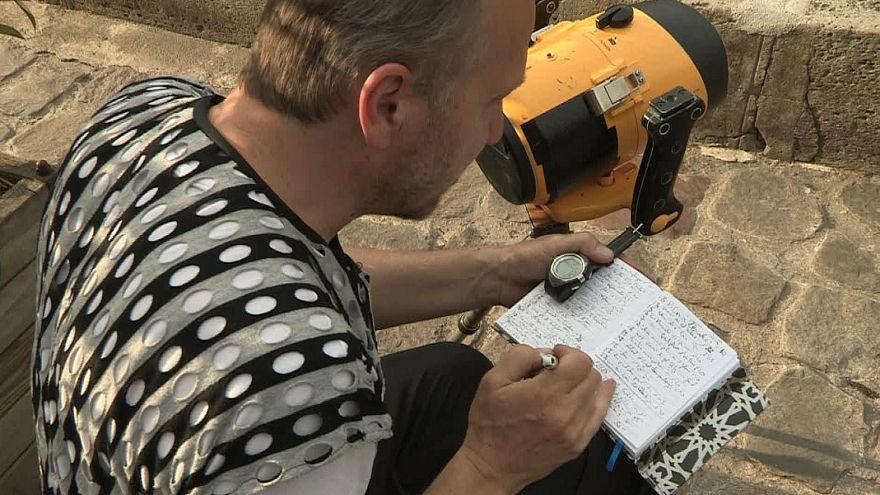 Camere oscure portatili artigianali e non solo: la fotografia secondo Fabrice