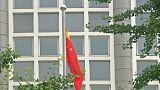 Çin'in ABD ile ticaret fazlası yeni vergilerden önce rekor kırdı