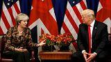 USA-GB: accordo commerciale ambizioso