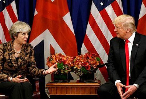 Güteraustausch: EU ist wichtigster Handelspartner der Briten