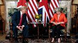 Trump e o comércio pós-Brexit