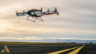 The sky's the limit: The future of urban air mobility