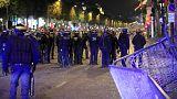 تدابیر امنیتی ویژه در فرانسه برای جشن های روز ملی و فینال جام جهانی