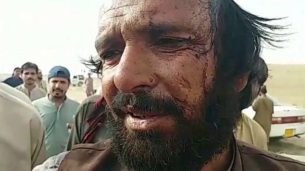 El terror baña en sangre la campaña electoral en Pakistán