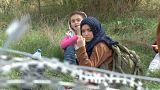 La paura dei migranti riguarda i paesi che non li ospitano