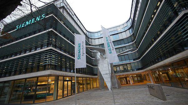 Alstom Siemens birleşmesine AB'den rekabet soruşturması