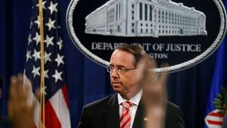 Δώδεκα Ρώσοι πράκτορες κατηγορούνται για εμπλοκή στις εκλογές των ΗΠΑ