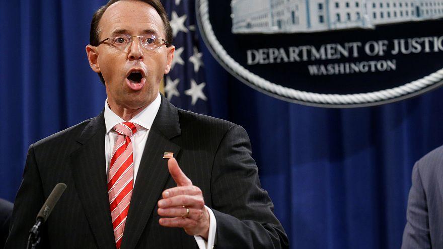 Russiagate: incriminati negli USA 12 agenti russi