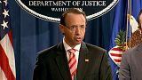 Doce espías rusos acusados en EEUU de piratear a Clinton