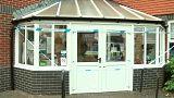 La policía británica encuentra gas Novichok en casa de una víctima