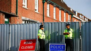 UK police confirm source of Novichok nerve agent in Amesbury has been found