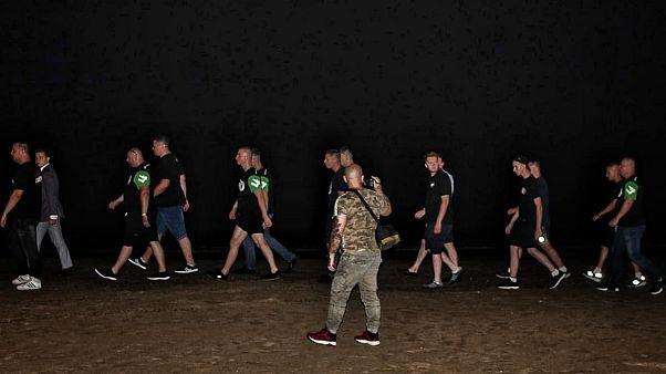 """Des néofascistes italiens et polonais unis pour une """"opération européenne de sécurité"""""""