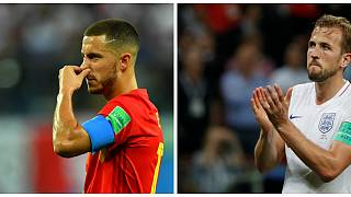 كأس العالم 2018:  مباراة من العيار الثقيل بين بلجيكا وإنجلترا من أجل المركز الثالث والرابع