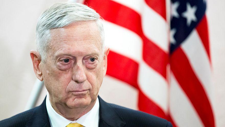 وزير الدفاع الأمريكي يلتقي وزراء دفاع دول البلقان ويتجاهل الوزير الروسي