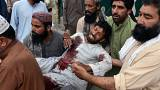 Теракт в Пакистане: убиты около 130 человек