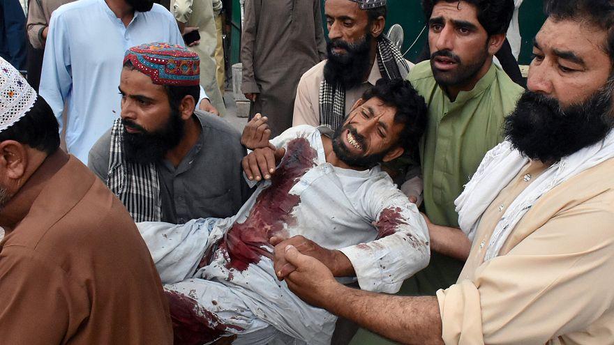Pakistan: elezioni di sangue