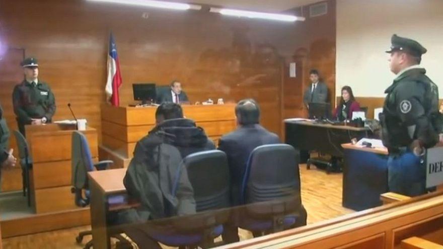 """الشرطة التشيلية تداهم مكاتب أساقفة في قضايا """"انتهاكات جنسية"""""""