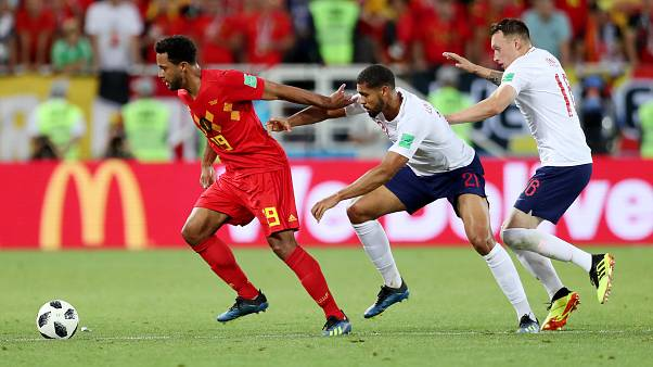 شیاطین سرخ یا سفیدپوشان انگلستان؛ هرآنچه باید درباره بازی امشب بدانیم
