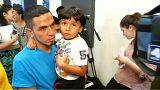 قاضی آمریکا: دولت باید هزینۀ بازگشت کودکان به والدین مهاجر را بپردازد