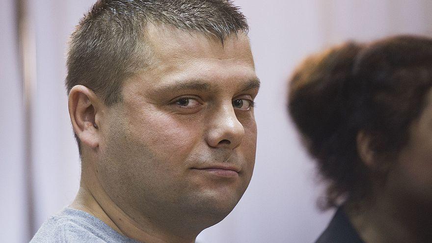 Умер Петр Офицеров