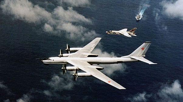 Soviet Tu-95