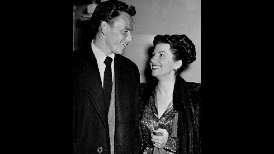 Fallece a los 101 años Nancy Sinatra