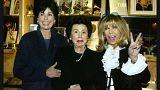 Meghalt Frank Sinatra első felesége, Nancy
