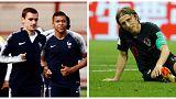 كأس العالم 2018: نهائي من العيار الثقيل بين فرنسا وكرواتيا