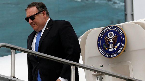آمریکا درخواست کشورهای اروپایی برای معافیت از تحریمهای ایران را رد کرد